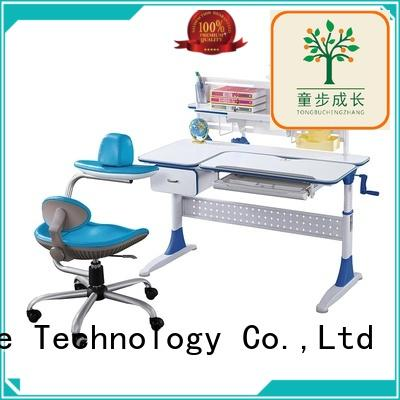 TBCZ office table and chair manufacturer for children