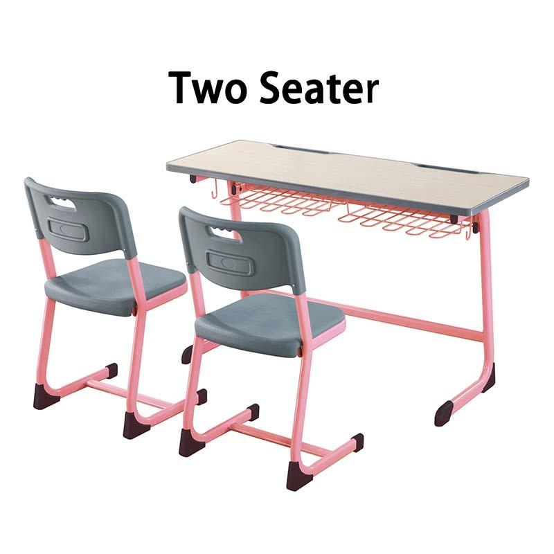 Xinyilong Furniture popular classroom furniture for sale for students-2