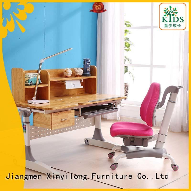 Xinyilong Furniture popular study table for kids for sale for kids