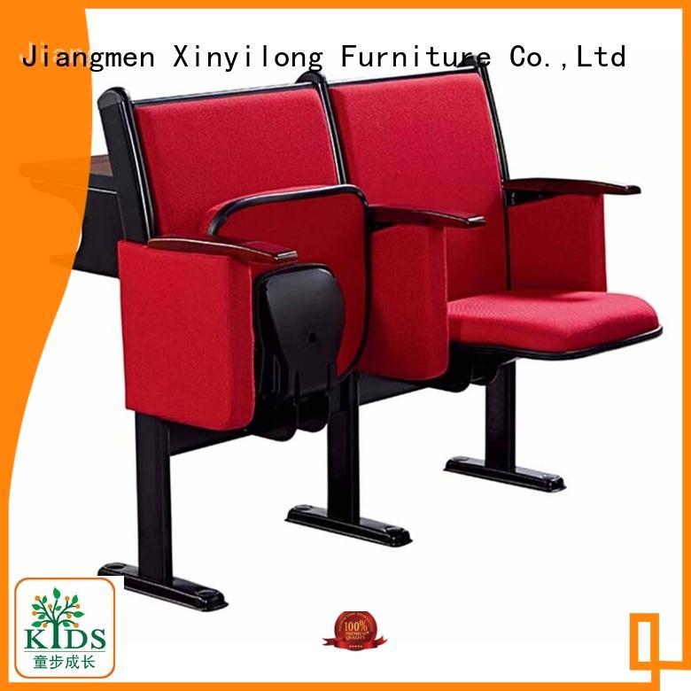 pedestal aluminum furniture front school furniture direct Xinyilong Furniture