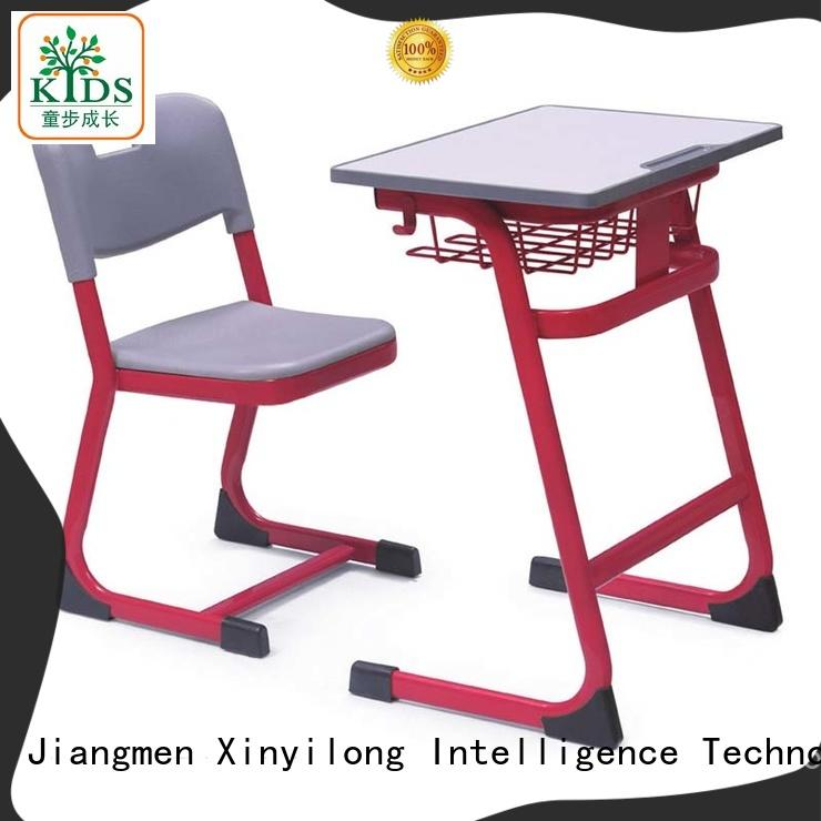 TBCZ student furniture height adjustable for college