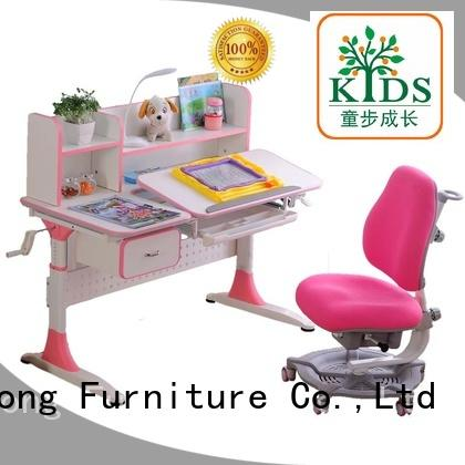 Xinyilong Furniture kids study table manufacturer for children