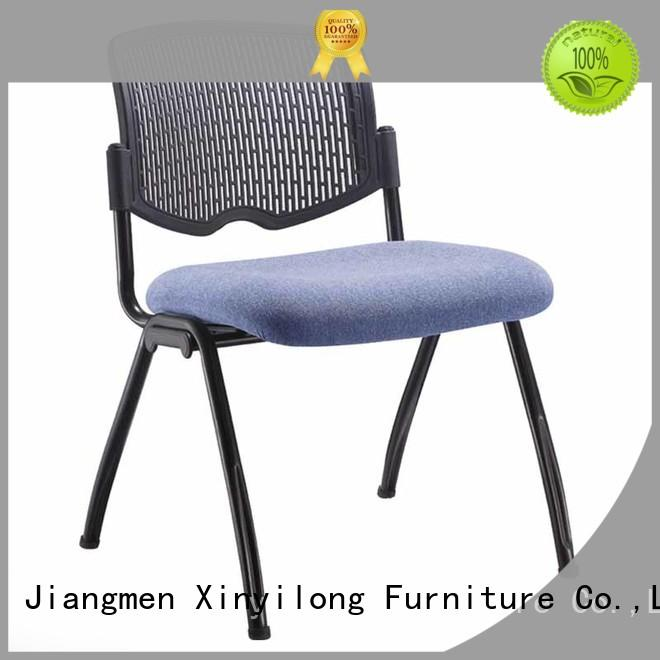 practical plastic chair design supplier for college