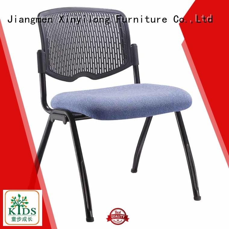 practical foldable chair high quality for college