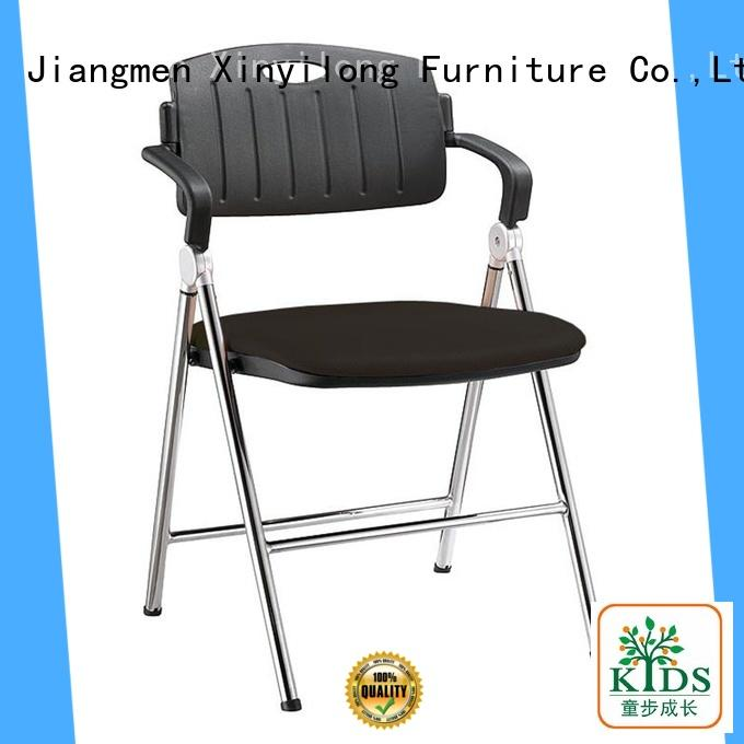 Xinyilong Furniture stable stackable chair high quality for classroom