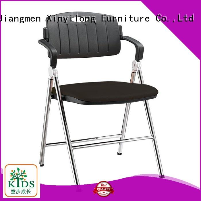 visitor chair supplier for college Xinyilong Furniture