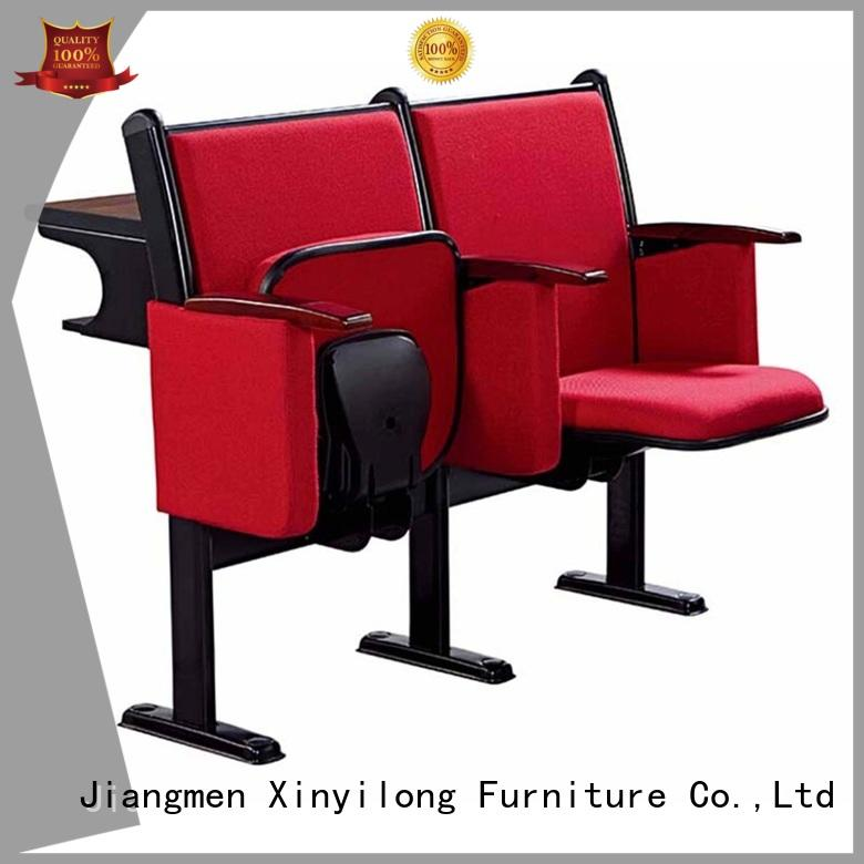 front education Xinyilong Furniture Brand childrens school desk and chair set factory