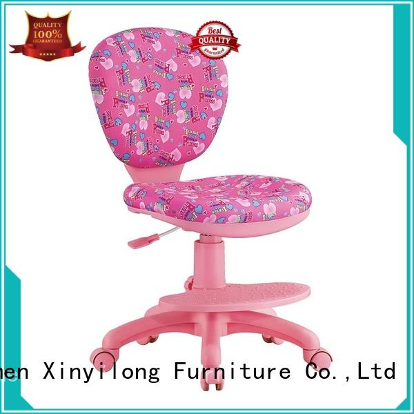 quality ergonomic writing adjustable kids furniture online Xinyilong Furniture