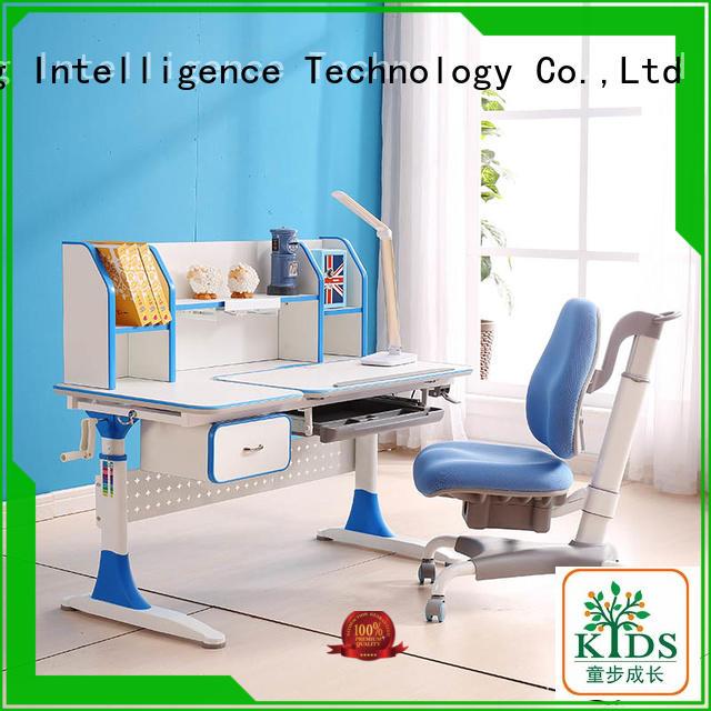 professional compact computer desk manufacturer for kids