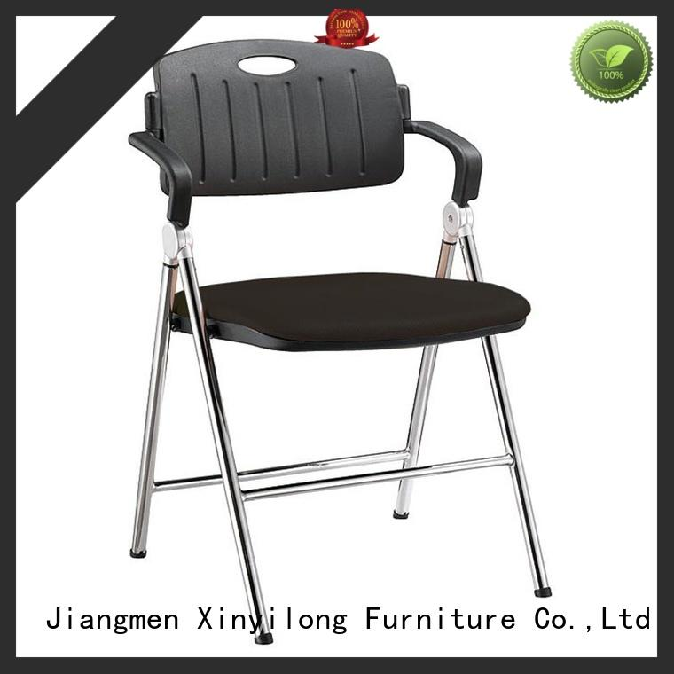 seat training chair with writing pad wholesale for classroom Xinyilong Furniture