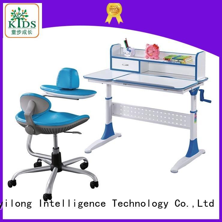 ergonomic kids office desk manufacturer for children