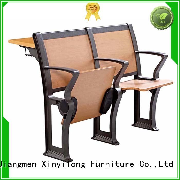 childrens school desk and chair set school front children Warranty Xinyilong Furniture
