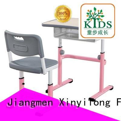 Wholesale children furniture school furniture direct Xinyilong Furniture Brand