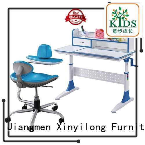 Xinyilong Furniture ergonomic study furniture high quality for home
