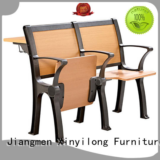 childrens school desk and chair set adjustable growing room Xinyilong Furniture Brand company