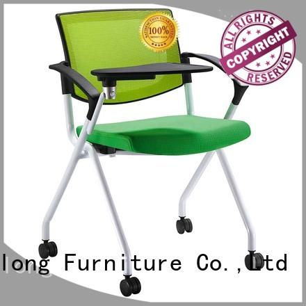 metal folding chairs folding for students Xinyilong Furniture