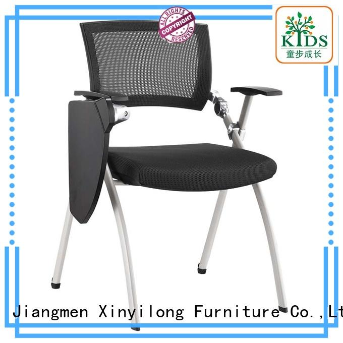 Xinyilong Furniture stable visitor chair supplier for students