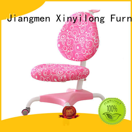Xinyilong Furniture comfortable girls desk chair high quality for children