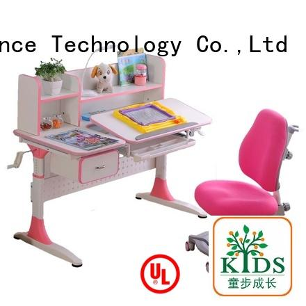 TBCZ washable kids office desk high quality for home