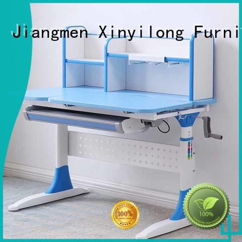 Xinyilong Furniture professional home study table high quality for children