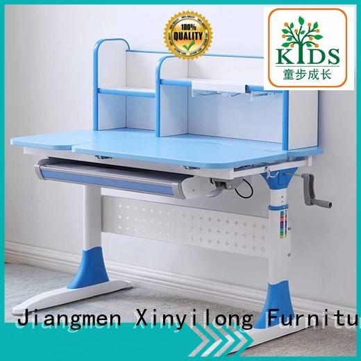 Xinyilong Furniture office table for sale with storage for school