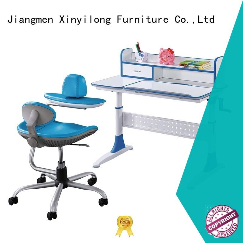 Xinyilong Furniture height study table design high quality for home