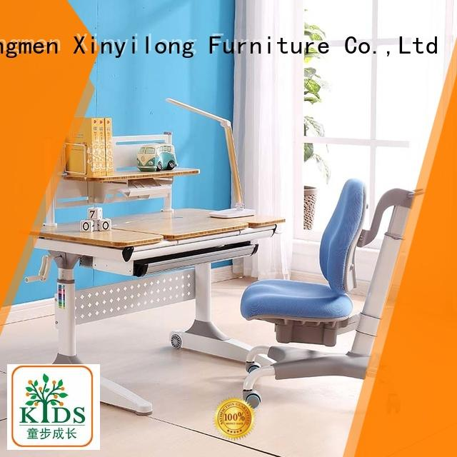 Xinyilong Furniture comfortable simple study table high quality for school