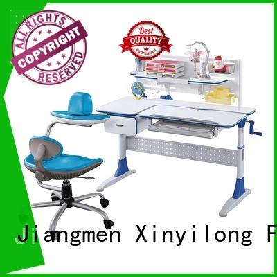 Xinyilong Furniture popular kids office desk high quality for home