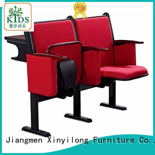 Xinyilong Furniture school furniture factory for lecture