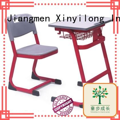 TBCZ foldable childrens school desk factory for students