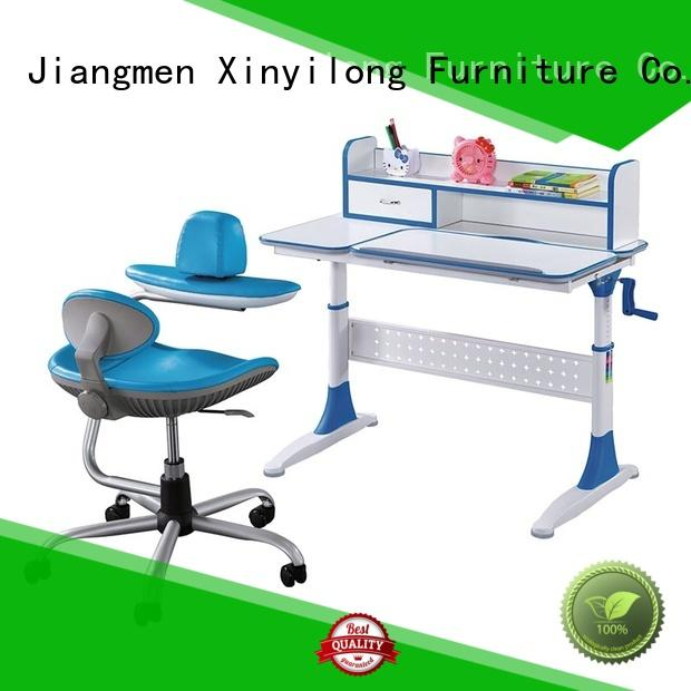 Xinyilong Furniture professional home office study furniture with storage for children