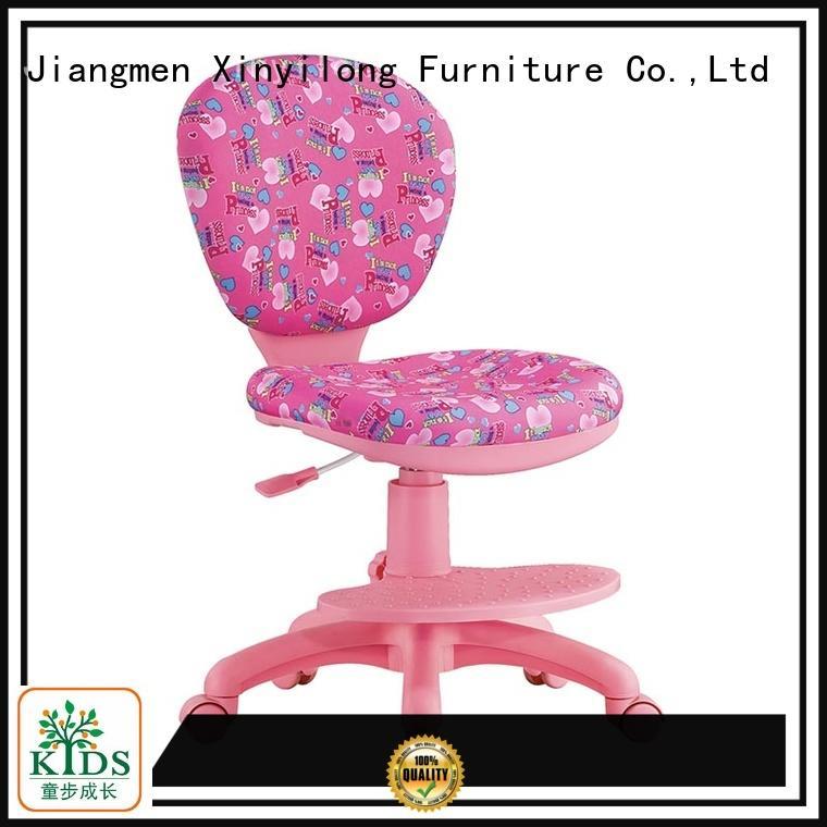 modren children chairs with wheel for kids