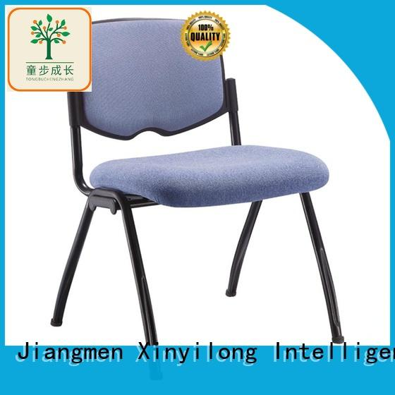 TBCZ plastic dining chairs high quality for college