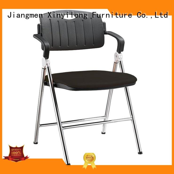 Wholesale folding foldable chairs for sale Xinyilong Furniture Brand