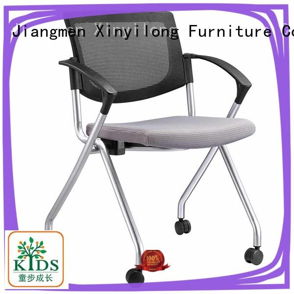 Xinyilong Furniture practical training chair high quality for classroom