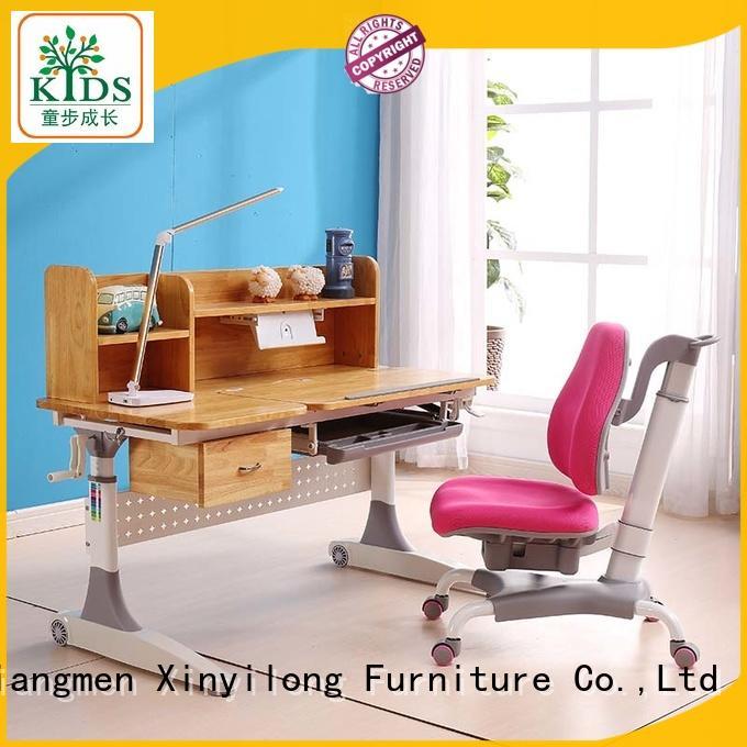 healthy modular office furniture manufacturer for children
