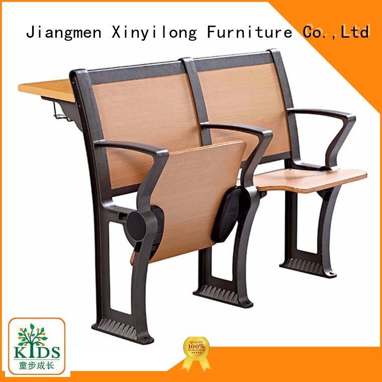 school modern school furniture height adjustable for students