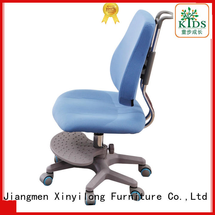 Xinyilong Furniture durable children study chair supplier for studry room
