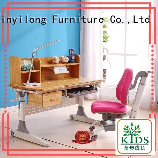Xinyilong Furniture kids office desk manufacturer for school