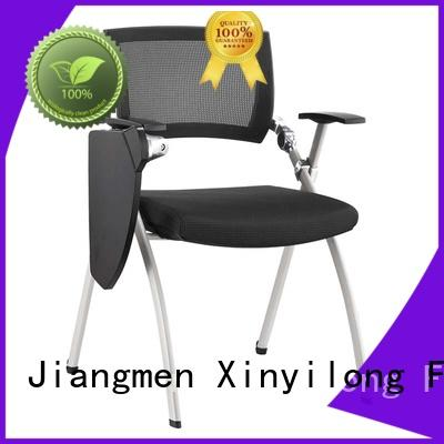 top breathable foldable chairs for sale folding Xinyilong Furniture Brand