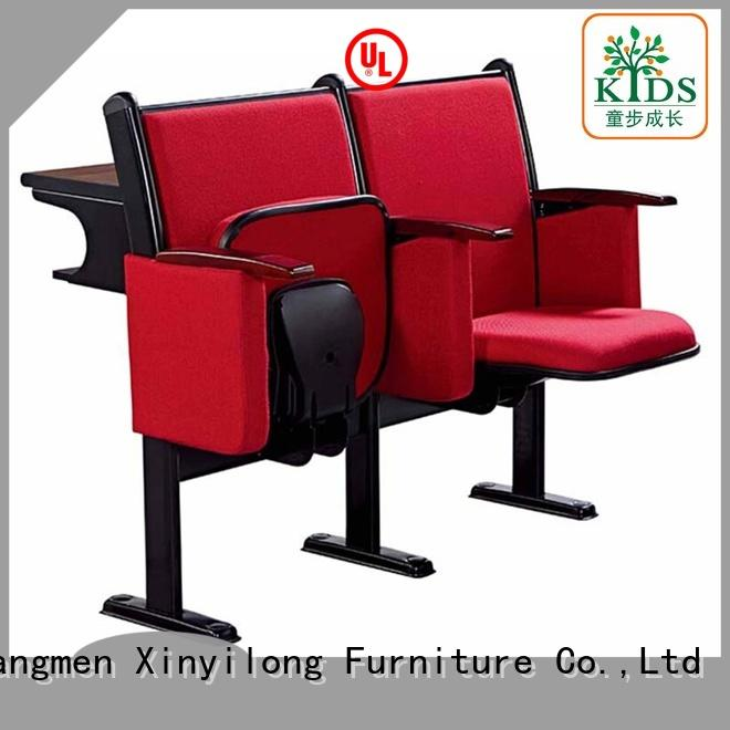 Xinyilong Furniture foldable primary school furniture