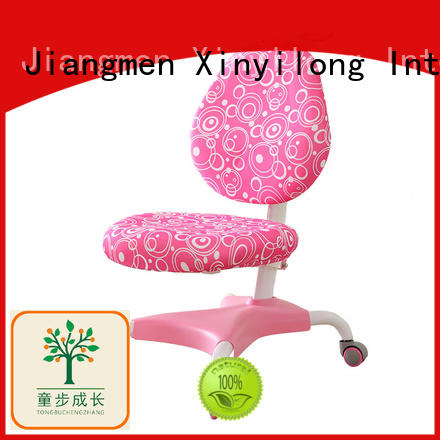 TBCZ chair for children with wheel for home