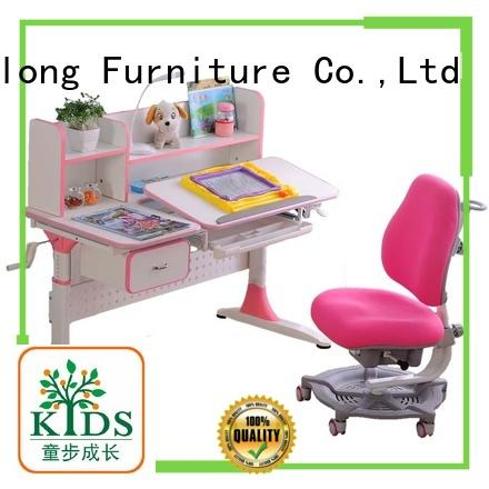 study furniture with storage for school Xinyilong Furniture