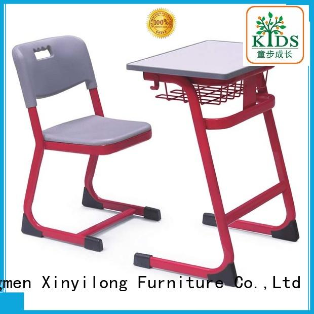 Xinyilong Furniture foldable school furniture onlion for college