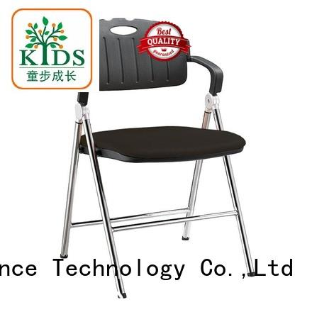 foldable nesting chair high quality for college