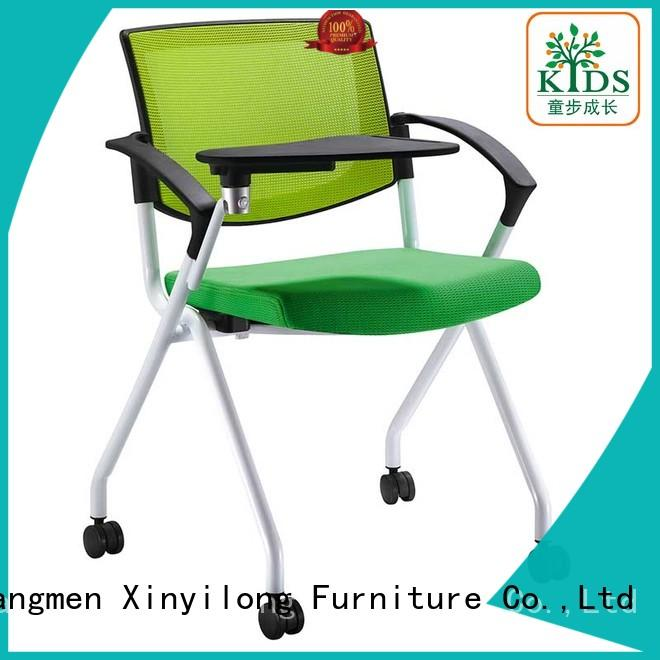 stable plastic chair supplier for students