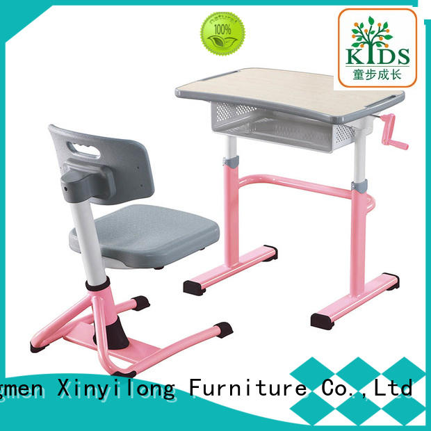comfortable school furniture for sale factory