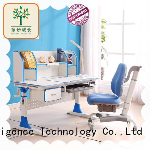 TBCZ study desk with storage for school