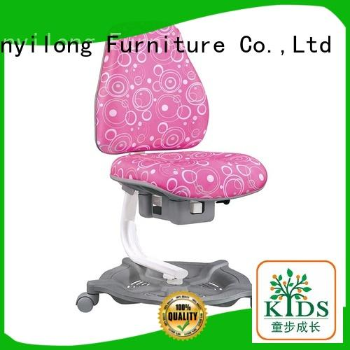 Xinyilong Furniture comfortable children seating with wheel for children