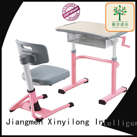 foldable student furniture factory for college